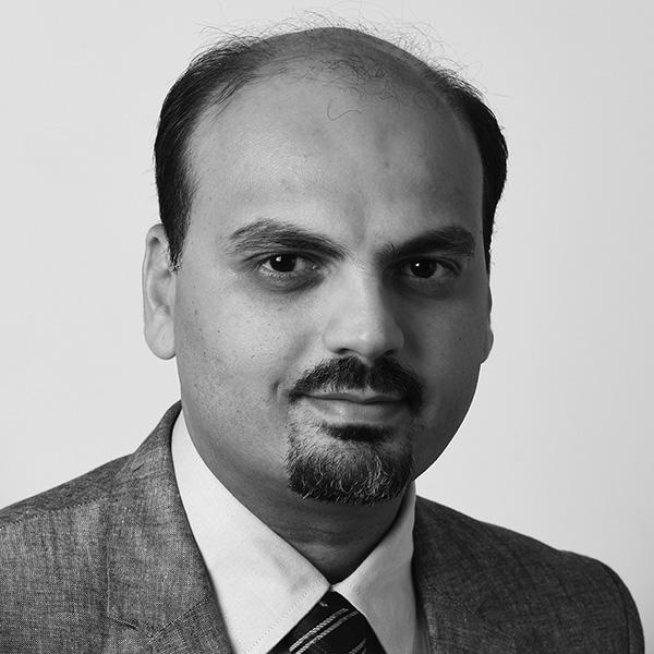 Aalok Khandekar